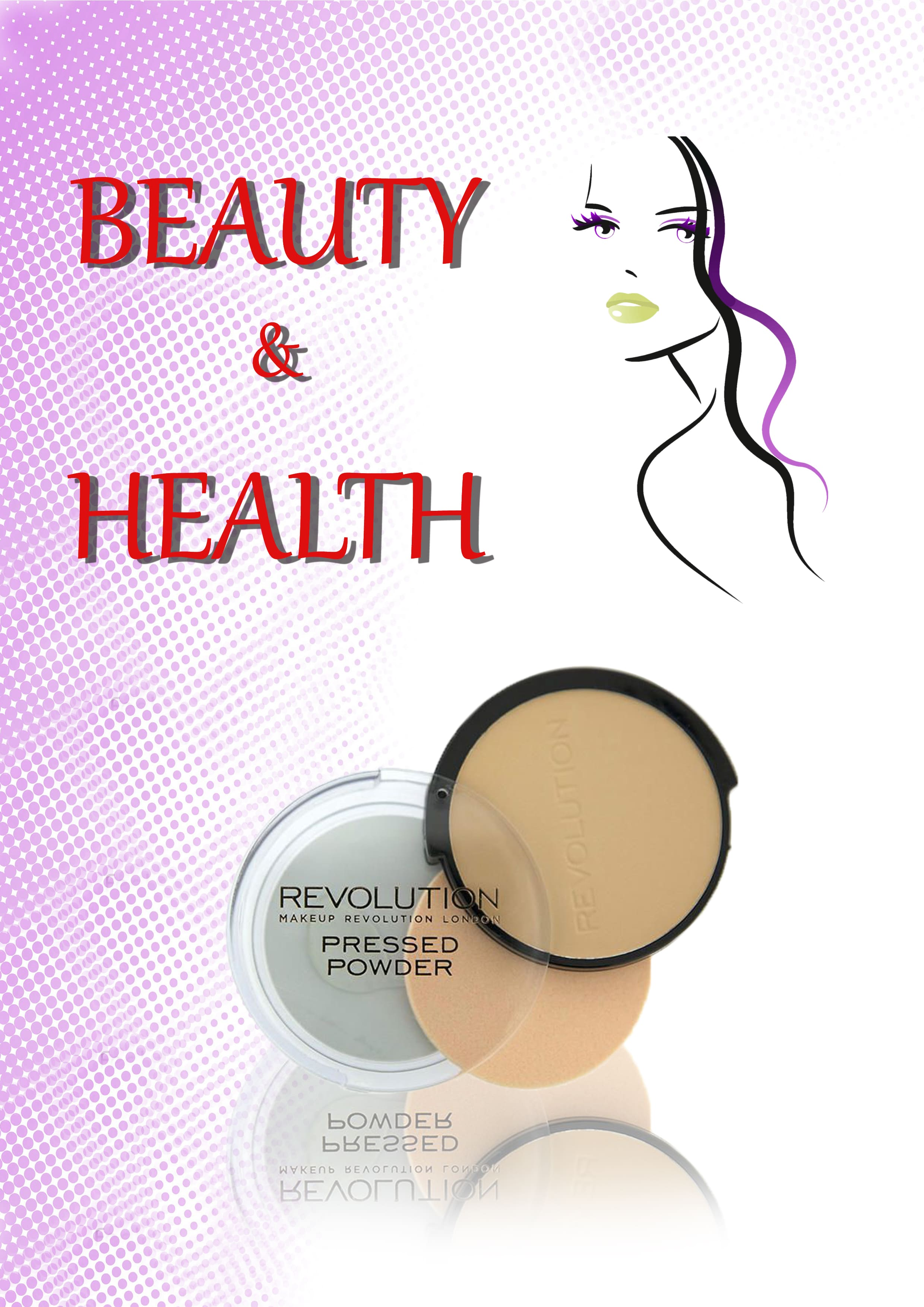 Face Powder | Beauty & Health
