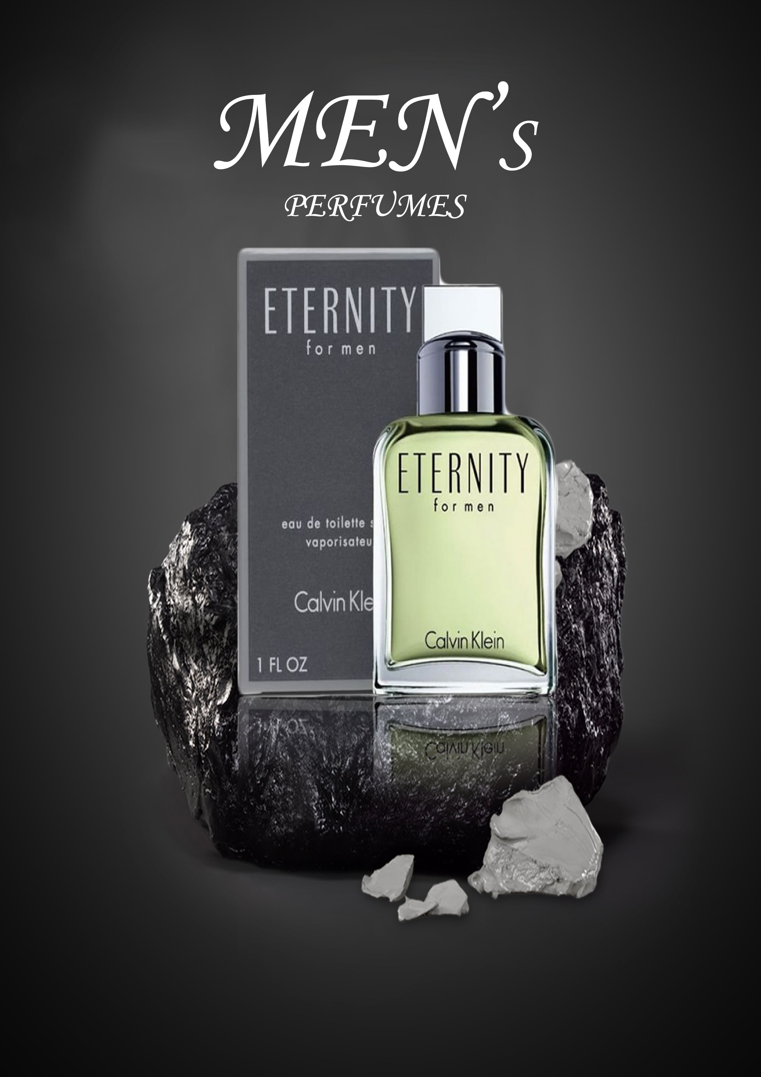 Perfumes | Men's Section