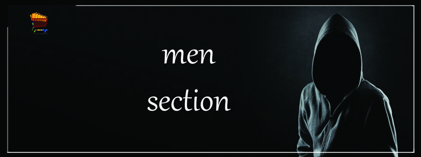 Mens Section