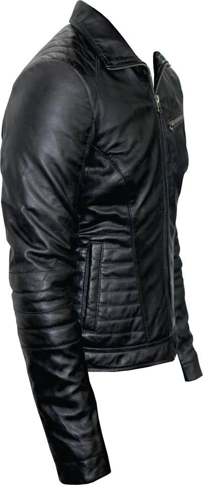 Mega Brands Ladies Leather Jacket 1 2