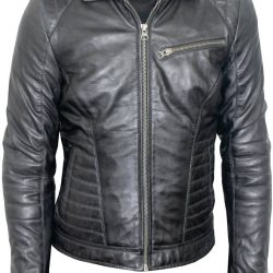 Mega Brands Ladies Leather Jacket 1