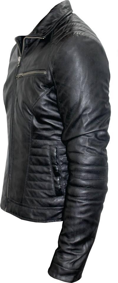 Mega Brands Ladies Leather Jacket 1 3