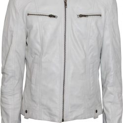 Mega Brands Ladies Leather Jacket 76