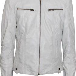 Mega Brands Ladies Leather Jacket 76