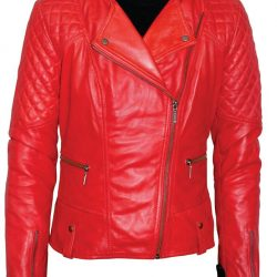 Mega Brands Ladies Leather Jacket 79