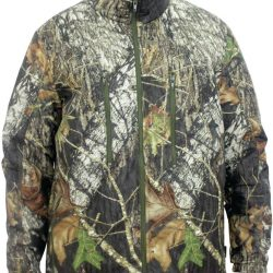Mega Brands Men Hunting Jacket MOSSY Fabric