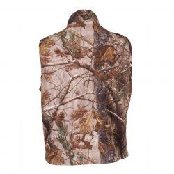 Mega Brands Mens Fleece Vest