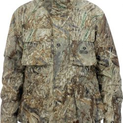 Mega Brands Mens Hunting in DUCKBLIND Fabric