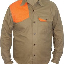 Mega Brands Mens Long Sleeve Hunting Shirt
