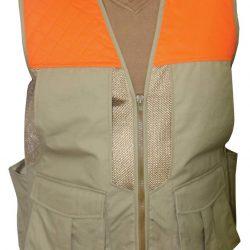 Mega Brands Mens Upland Hunting Vest