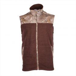 Mega Brands Mens Winter Fleece Vest
