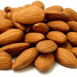 Badam Almond Without Shell 1KG