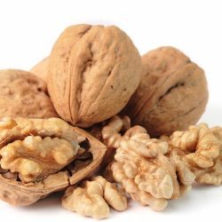 Kaghazi Akhroot Walnuts With Shell 1KG