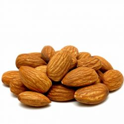 Roasted Almonds 1KG