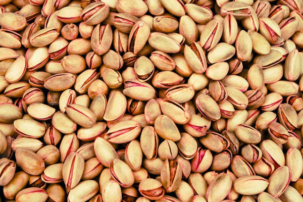 Roasted Pista Pistachio With Shell 1KG