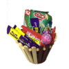 Gift Bucket Kids eid Pack