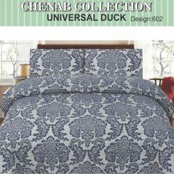 Chenab Bed Sheet 602