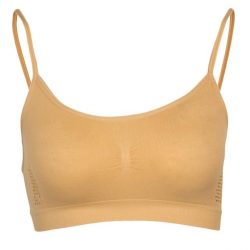 Skin Stretchable Sports Bra-Skin LINGERIES