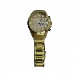 Casio Men Watch Golden