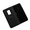 Clear View Standing Black Cover For Samsung S8 A