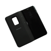 Clear View Standing Black Cover For Samsung S8 Plus A