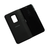 Clear View Standing Black Cover For Samsung S9 A