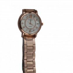Fhulun Ladies Watch Golden 04