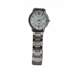 Fhulun Ladies Watch Silver 01