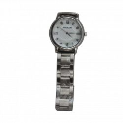 Fhulun Ladies Watch Silver 05