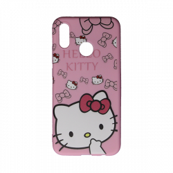 Hello Kitty Cover For P20 Lite