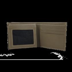 Men Pure Leather Wallet W4 1