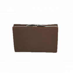 Men Pure Leather Wallet W42 1