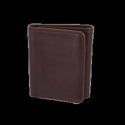 Men Pure Leather Wallet W48 1
