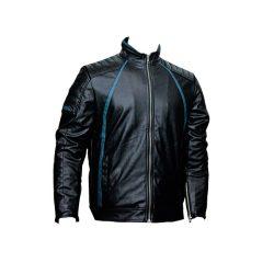 Men Slim Fit PU Leather m 14