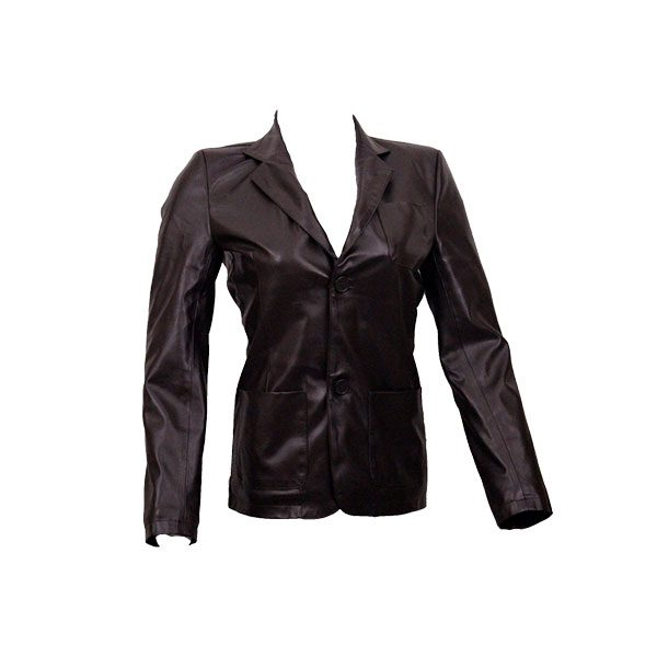 PU Leather Coats For Women HB004 2 A