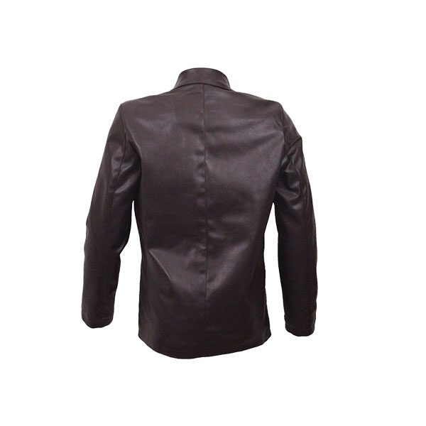PU Leather Coats For Women HB004 2 C