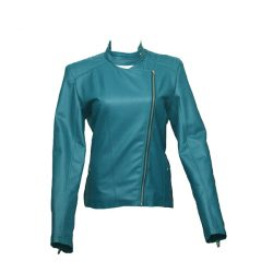 PU Leather Jacket For Women LCZ1