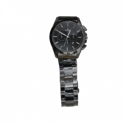 Rado Men Watch Black Dial