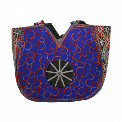 Ring Style Sindhi Ladies Bag