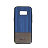 Self Lining Remax Blue Cover For Samsung S8