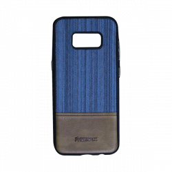 Self Lining Remax Blue Cover For Samsung S8 Plus