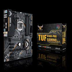 TUF B360 Pro Wifi