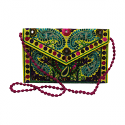 Traditonal Style Ladies Purse SP 06 A
