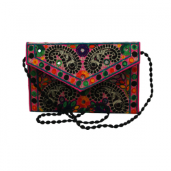 Traditonal Style Ladies Purse SP 09 A