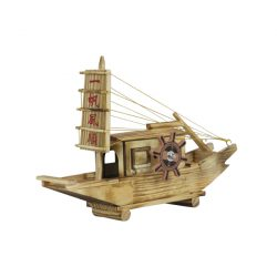 Wood Craft Ship Art A