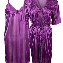 Seasons Nightwear for Women - Purple