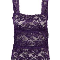 Purple Camisole for Women