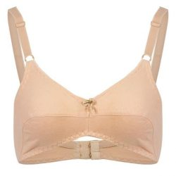 Skin Cool Bra in Knitted Cotton