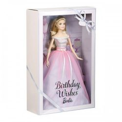 Barbie Birthday Wishes Doll A
