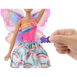 Barbie Dreamtopia Flying Wings Fairy Doll A